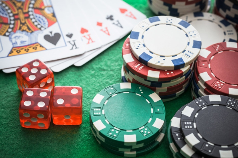 Casino Games You Can Find on the Web at MagicRed